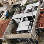 2 - vista aerea de casa em estilo contemporaneo