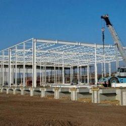 aço construção civil