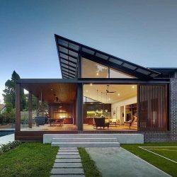 aço na arquitetura