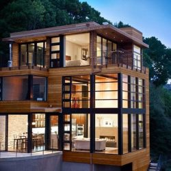 arquitetura aço