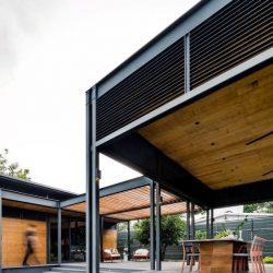 casa metalica sustentavel