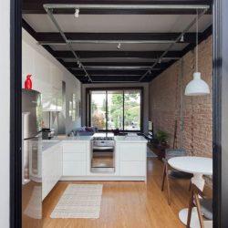 casa modular aço