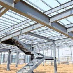 estrutura metalica melhor opção