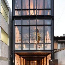 sistema construtivo metalico residencial